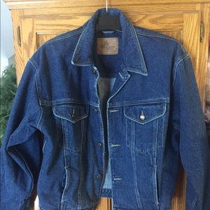 Vintage Liz Claiborne | Medium Wash Denim Jacket